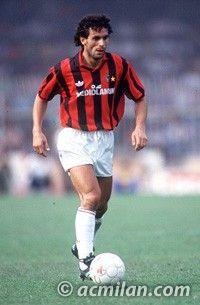 Roberto Donadoni - AC Milan/Italy