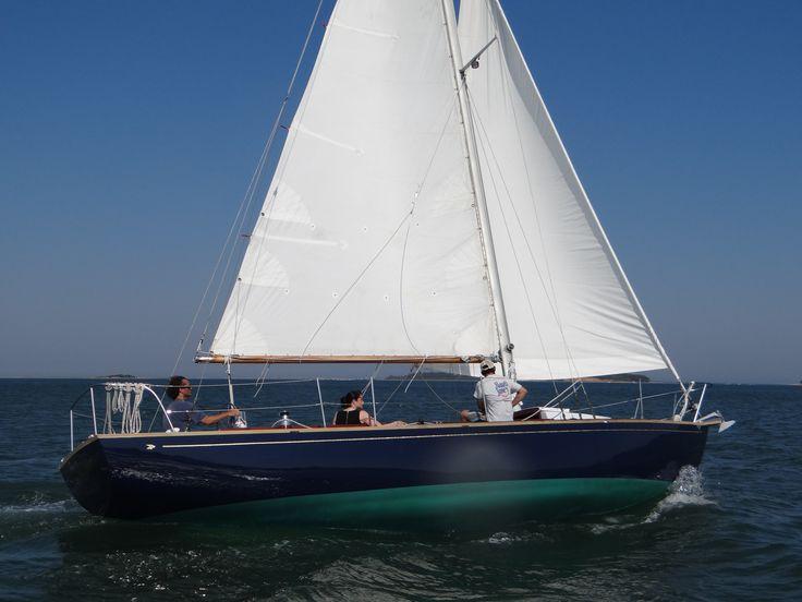 Ordinary Cape Cod Summer Jobs Part - 13: The Maria U0026 Captain Chris At My Summer Job On Cape Cod!