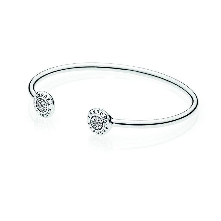 Pandora Zilveren Armband 590528CZ