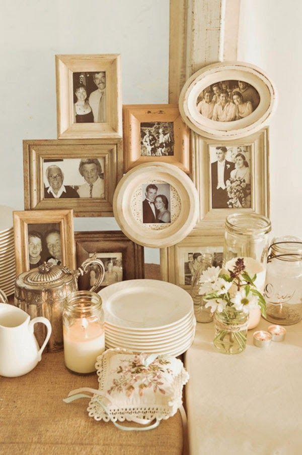 28 best Parents & Grandparents Wedding Pictures Displays ...