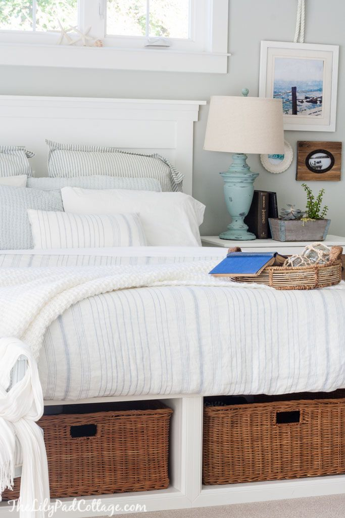 Best 25+ Coastal bedding ideas on Pinterest | Coastal ...
