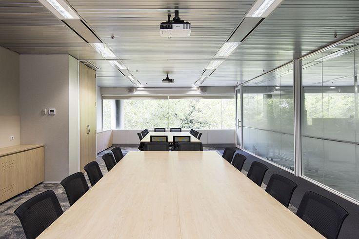 MKDC Workspace Design   Department of Education   Boardroom
