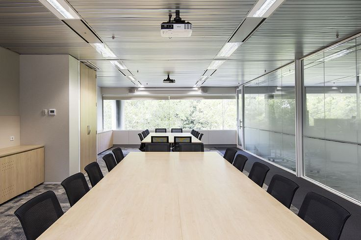 MKDC Workspace Design | Department of Education | Boardroom