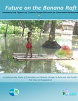CDP-Coastal Development Partnership - Projects