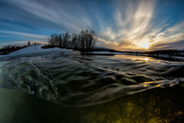 Feeling the flow by Anders Hanssen on 500px