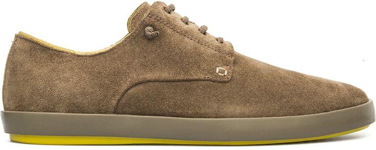 Camper Erick 18766-016 Chaussures Homme. Magasin Officiel en Ligne France