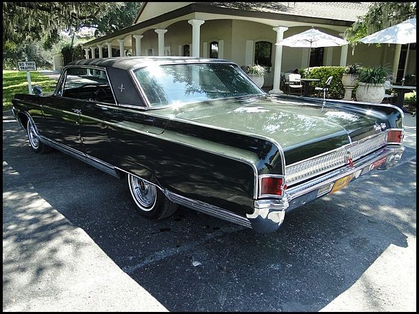 1964 Oldsmobile 98 Holiday Sport Coupe Oldsmobile