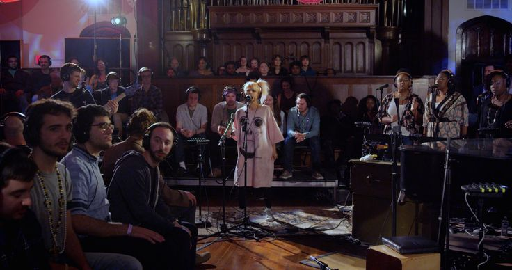 "Snarky Puppy feat. Knower & Jeff Coffin - ""I Remember"" (Family Dinner - ..."