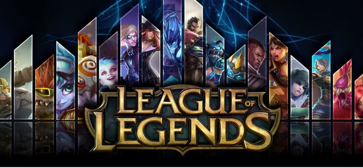 League Of Legends Türkiye Riot Point Satışı