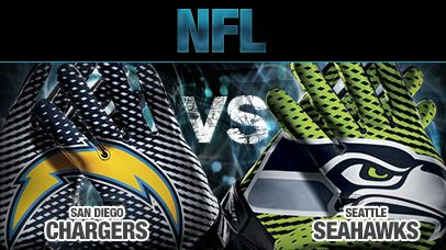 Seattle Seahawks vs San Diego Chargers Live @ http://watch.nfllivestreaming.us/