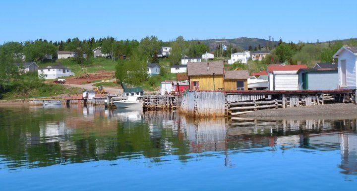 King's Point, Green Bay, Newfoundland
