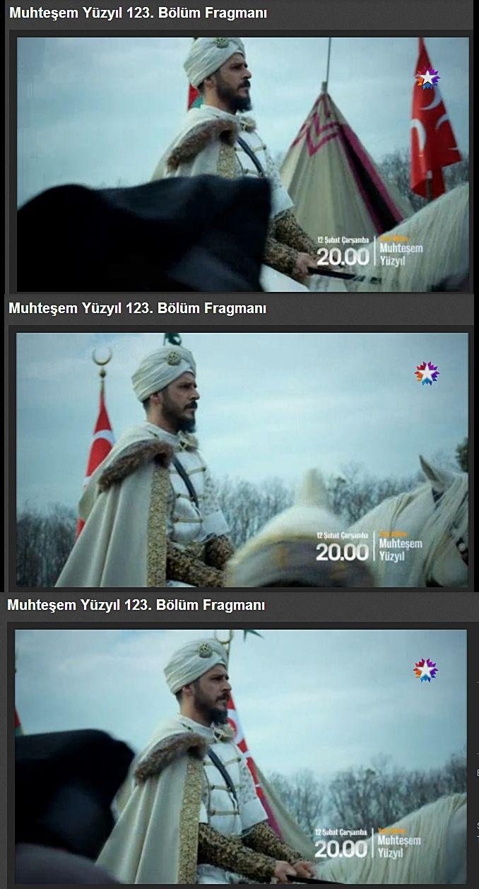 Şehzade Mustafa (Mehmet Günsür) - Muhteşem Yüzyıl - 123. Bölüm 1. Fragmanı http://www.startv.com.tr/dizi/muhtesemyuzyil/fragmanlar/sayfa/1/muhtesem-yuzyil-123-bolum-fragmani