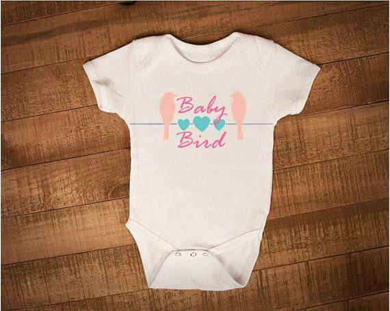 Check out this item in my Etsy shop https://www.etsy.com/ca/listing/535269536/bird-onesie-baby-bird-onesie-cute-onesie