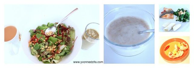 Debbie Siebers 6 Day Express Plan (Slim In 6) | Review and Food Diary