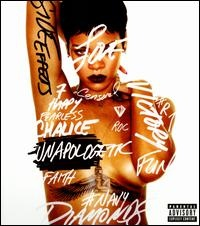 FYE: Music - Unapologetic [Deluxe Edition] [CD/DVD] Rihanna / CD / 2012