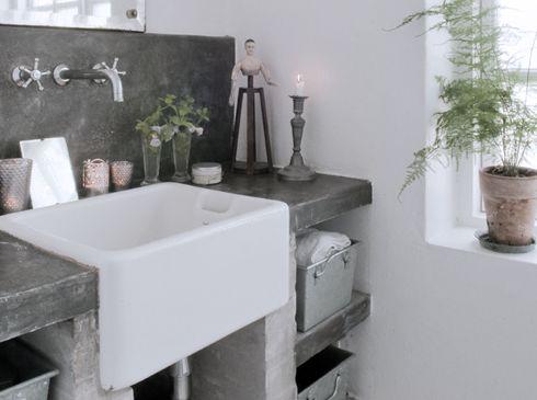 stoer voor badkamer of bijkeuken