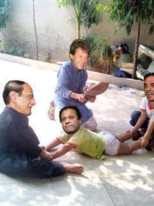PTI ALWAYS WIN