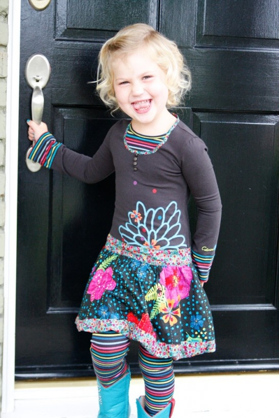 27 Best Ni 241 Os A La Moda Images On Pinterest Kids Fashion