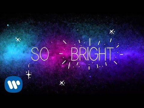 ▶ Echosmith - Bright [OFFICIAL LYRIC VIDEO] - YouTube