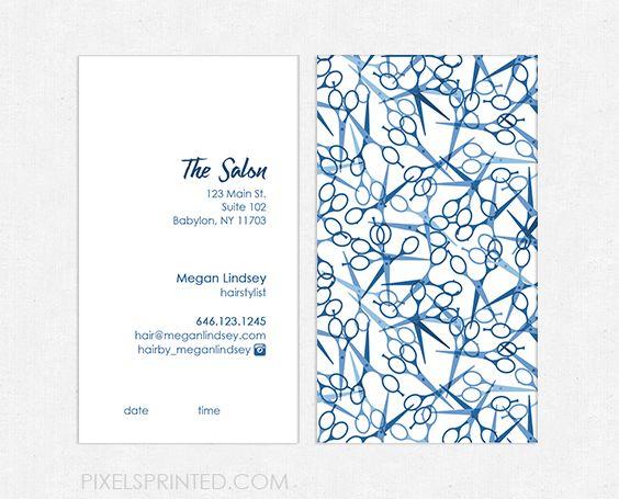 1000 ideas about salon business cards on pinterest for Abc beauty salon