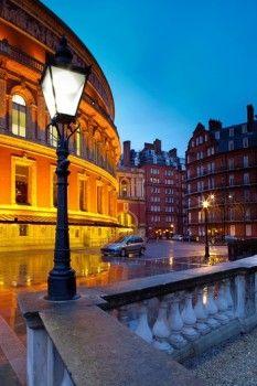 England, London, The Royal Borough of Kensington and Chelsea, The Royal Albert Hall