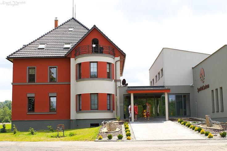 Sport art centrum hotel Prostřední Bečva