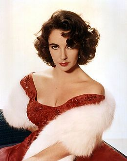 Elizabeth Taylor   talented, gorgeous, and I want her hair: Elizabeth Taylors, Style, Moviestars, Violets Eye, Elizabethtaylor, Movie Stars, Hair, Liz Taylors, Actresses