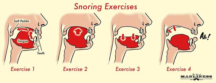 About half of all adults snore occasionally, and about a quarter snore regularly. While it's sort of a funny topic, and often joked about in sitcoms, snoring can cause real issues in the bedroom. Whether it's keeping you from getting the deep, restful sleep you need, or waking up your spouse at all hours (if …