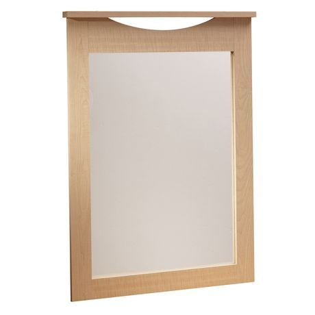 """""""Visit Walmart.ca for South Shore Soho Collection Mirror, Pure White and our selection of Home items at Walmart.ca """""""