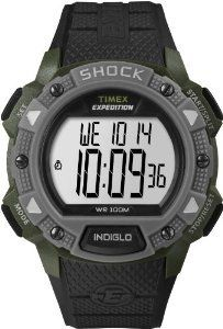 Timex T49897 Expedition Rugged Digital