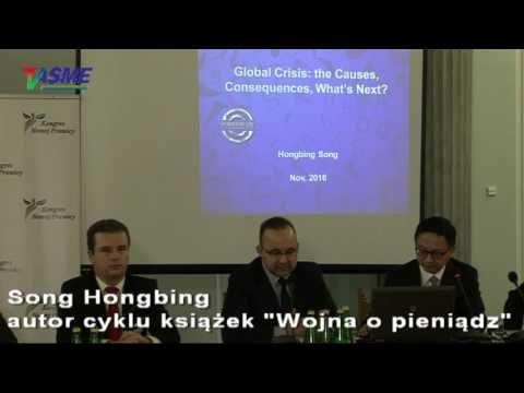 Wojny walut a światowy kryzys - przyczyna, następstwa, co dalej? - Song ...