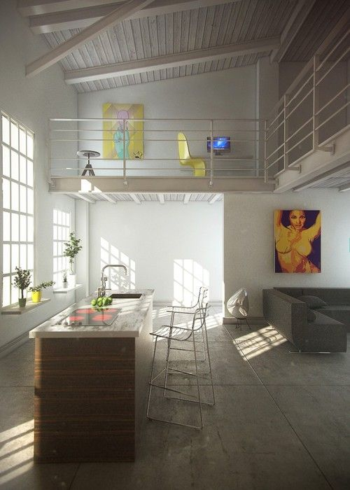Pinterest the world s catalog of ideas for Kitchen designs sketchup