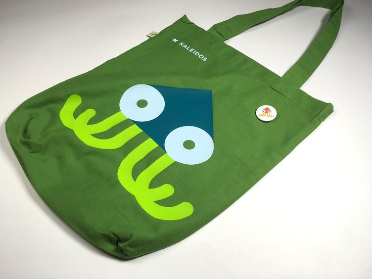 Kaleidos #branding, #shopper — hstudio