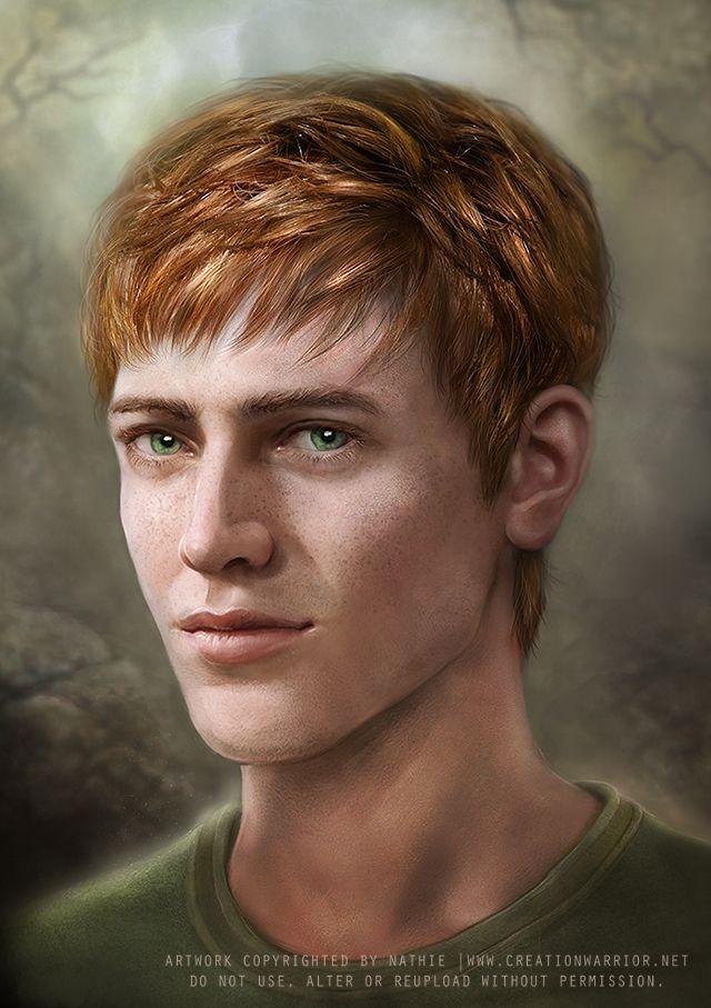 Ravier, espião da liga da rosa, irmão de Lúcia. Presta os ouvidos no bordel Vinhos e Saias na cidade do porto. (21 anos)