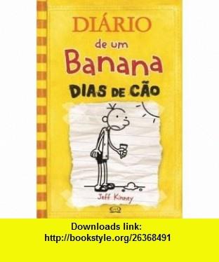 Diario de Um Banana Dias de Cao (Em Portugues do Brasil) (9788576832768) Jeff Kinney , ISBN-10: 8576832763  , ISBN-13: 978-8576832768 ,  , tutorials , pdf , ebook , torrent , downloads , rapidshare , filesonic , hotfile , megaupload , fileserve