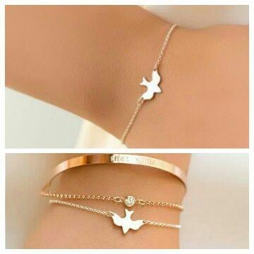 bracelet 2018 femme