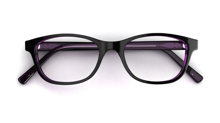 Specsavers glasses - PIPA