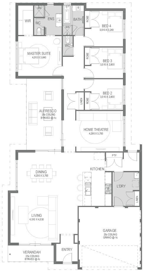 One of my favorites, I believe. https://www.gohomes.com.au/home-designs/go-premium/the-makani/