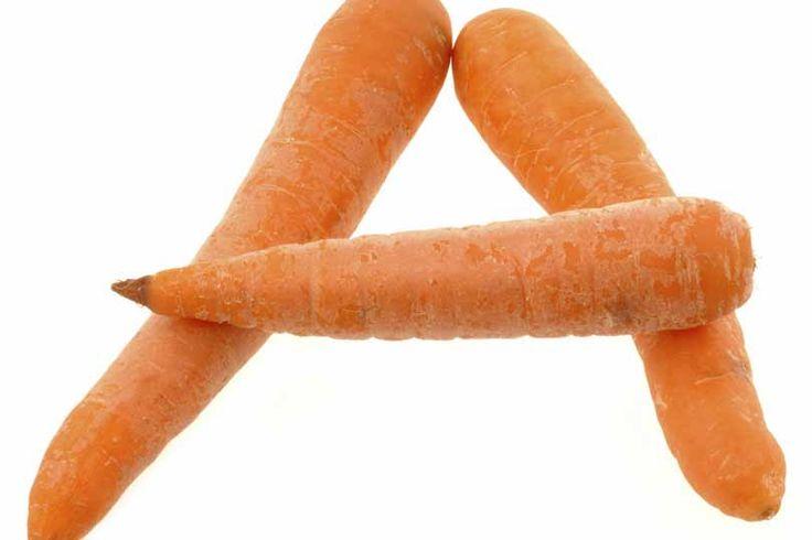 A Vitamini Eksikliği Nedenleri, Belirtileri ve Tedavisi Nedir?