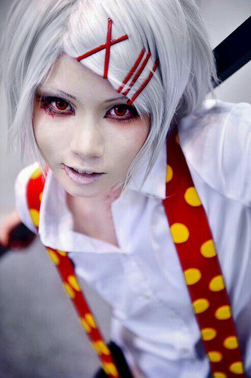Juuzou Suzuya  Tokyo Ghoul
