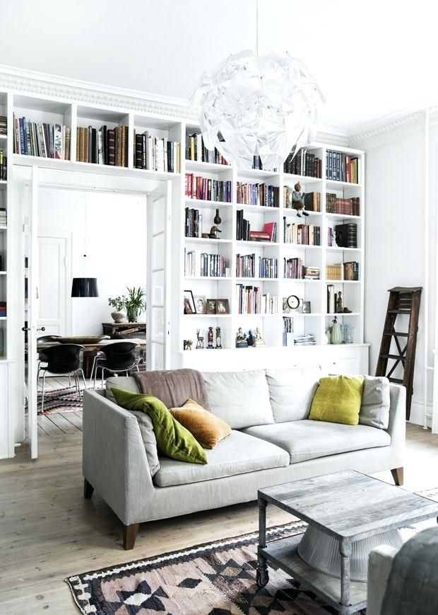 Living Room Bookcases Living Spaces Bookshelves Captivating Living Room Bookshelf Living Room Njzslte Home Library Design Home Living Room Small Living Rooms