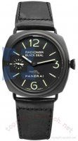 Panerai Radiomir Black Seal Mens Watch PAM00292 Replica Watches