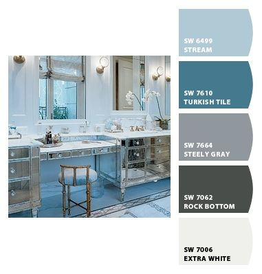 Current Bathroom Colors best 25+ sherwin williams steely gray ideas on pinterest | grey