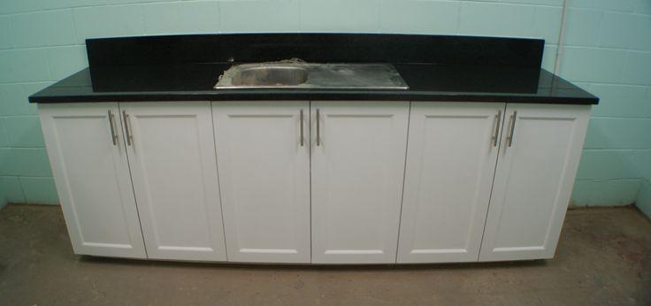 Another Gateway kitchenette P1