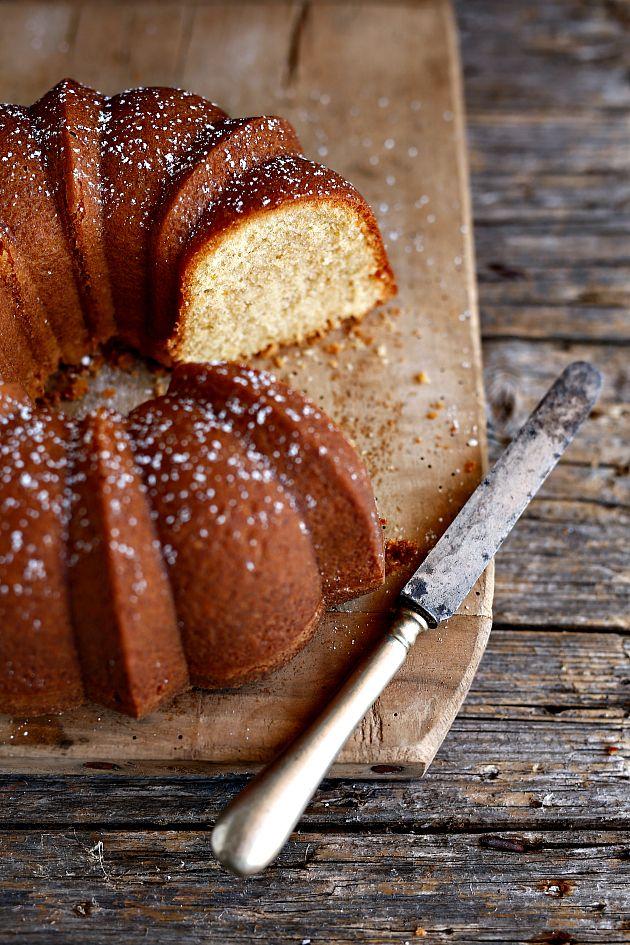 PANEDOLCEALCIOCCOLATO: Torta soffice al latte di cocco e farina di farro - Cake with coconut milk