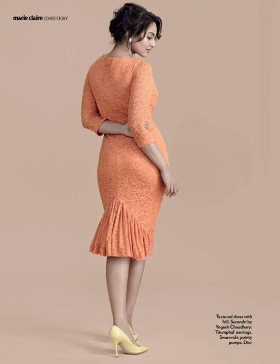 Sonakshi Sinha #Bollywood #Fashion