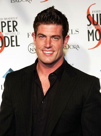 Jesse Palmer, good looking Gator Quarterback, on Bachelor, sportscaster