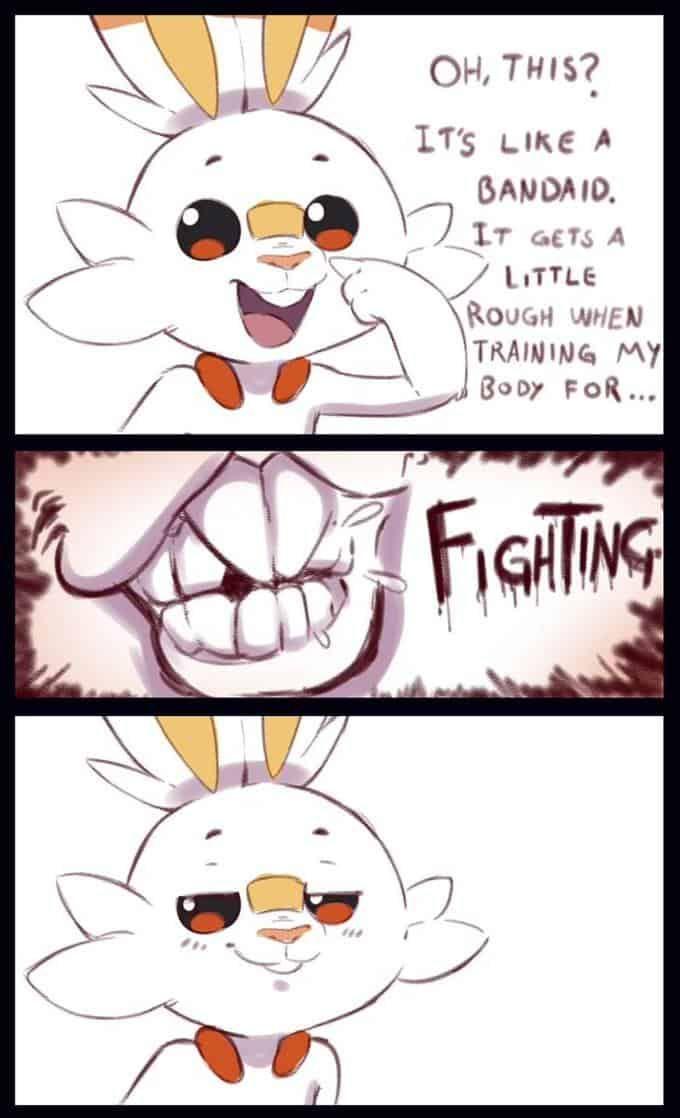 Viral 15 Pokemon Sword And Shield Memes 8211 Don 8217 T Miss Pokemon Pokemon Funny Pokemon Memes