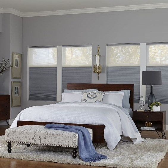 25 best blackout shades ideas on pinterest bedroom window coverings window roller shades and for Best blackout shades for bedroom