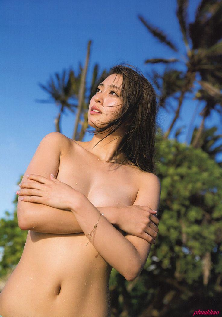 """japanesebeautifulwoman: """" Ai Ookawa 大川藍 """""""